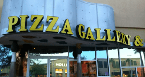 Pizza Gallery & Grill, Viera