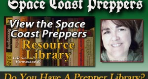 View the Space Coast Preppers Resource Library
