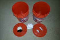 Expedient Family Survival Water Filter - Space Coast Preppers.com