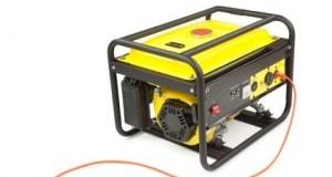 Preparedness Tips: Portable Generators Need Maintenance?!