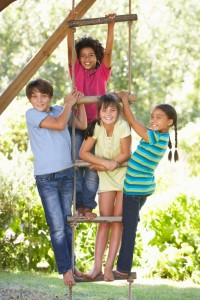 Survival Skills for Kids: Outdoor Survival Games