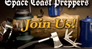 Join Space Coast Preppers