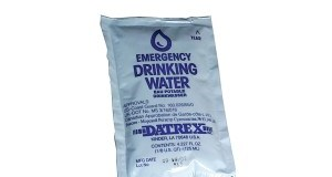 Datrex Water Pouches