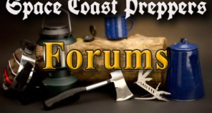 Space Coast Preppers Forums