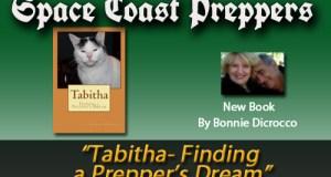 """Bonnie DiCrocco New Book """"Tabitha"""""""
