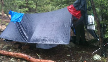 Best SHTF Shelter