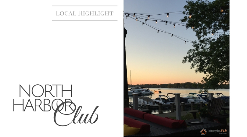 Local Highlight: North Harbor Club
