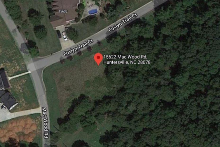 15622 Mac Wood Rd lot image