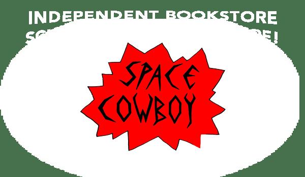 Space Cowboy Books