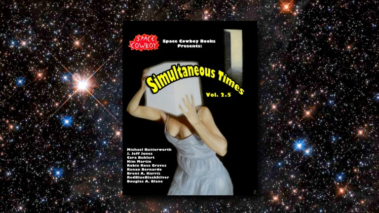 Simultaneous Times Vol 2.5 free ebook out now!