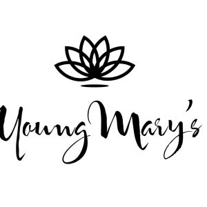 Young Mary's