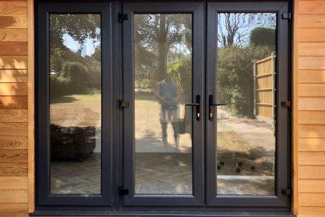 Purbrook-Garden-Room-UPVC-Doors