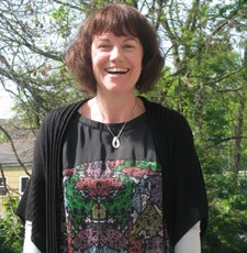 Fiona Fisher