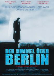 Les ailes du désirs / Der himmel über Berlin