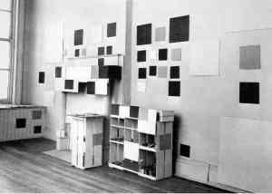L Abstraction G 233 Ographique De Mondrian Mondrian S