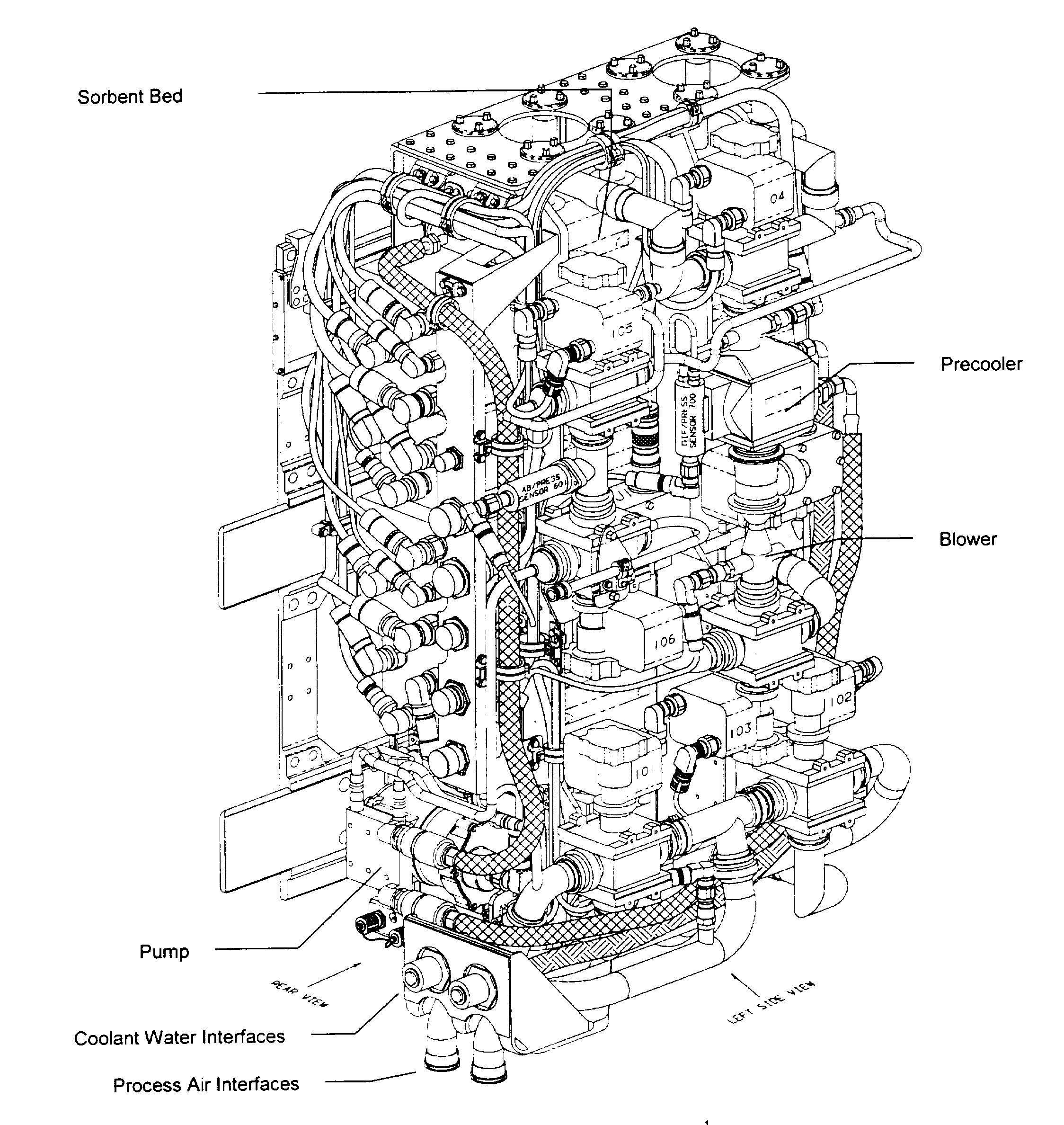 Htv 6 Cargo Overview Htv 6