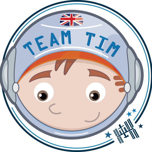 Spacefund's Tim Peake show. Life on the ISS