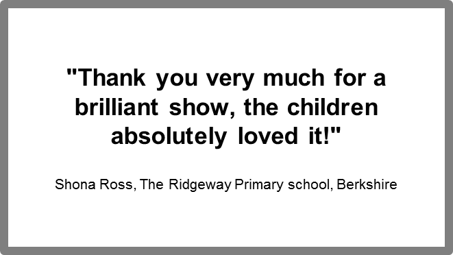 The Ridgeway primary school review