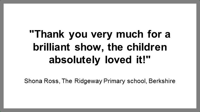 The Ridgeway primary school review
