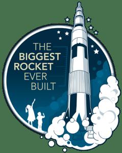 Image of biggest rocket logo