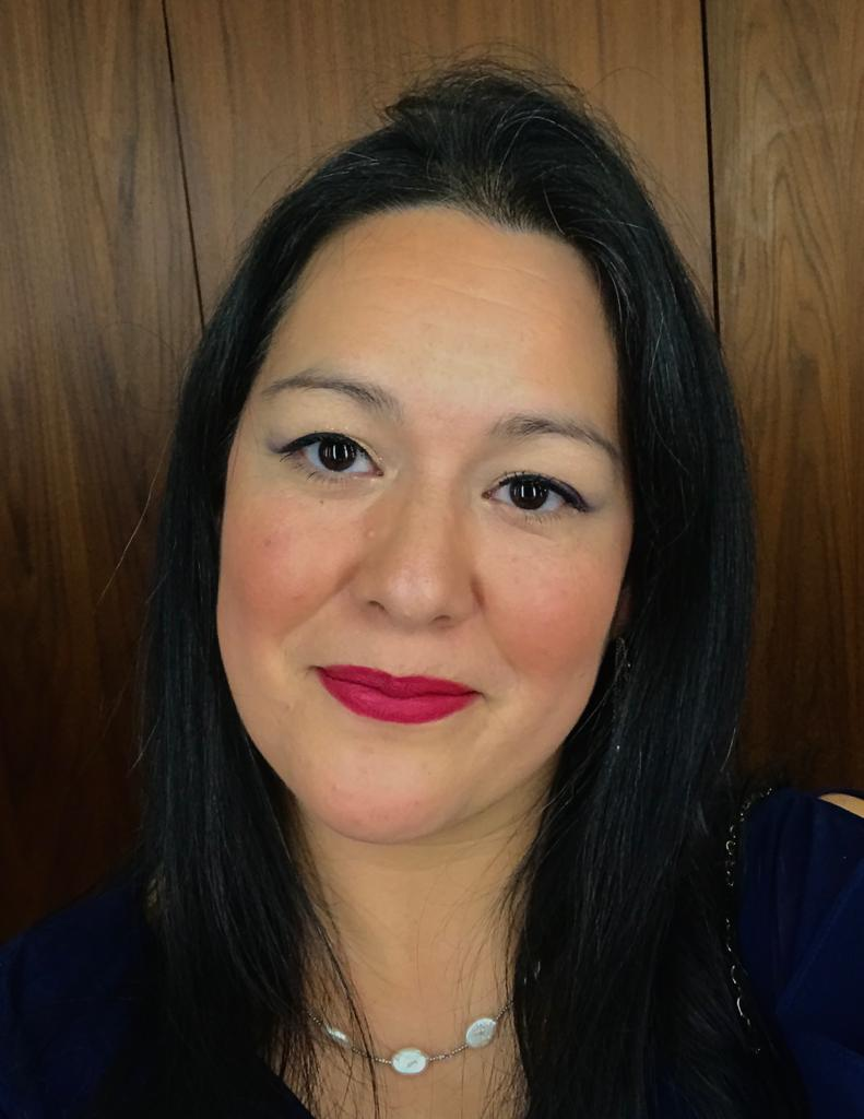 Patty Quiroz Marketing Coordinator and Charity Worker