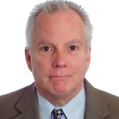 Peter B. de Selding