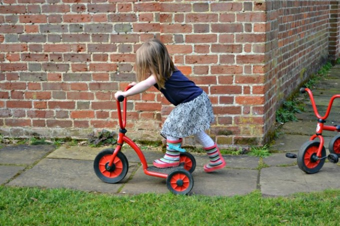 Scooters-at-the-Ickworth