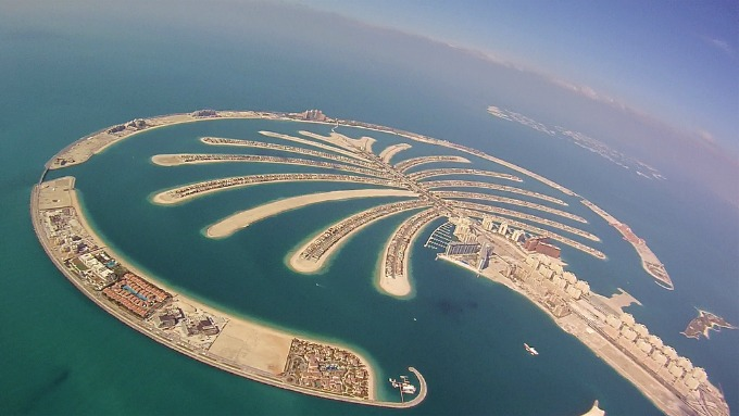 Dream holidays for families - Dubai
