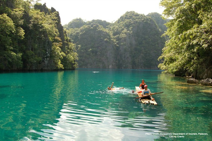 The Pilippines is a stunning place to visit, and in need of tourism investment: Travelling with a conscience