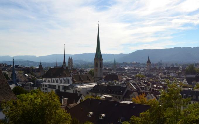 Zürich 3