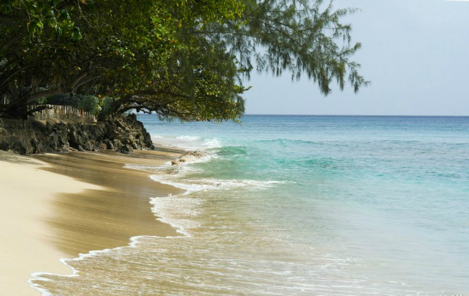 Best Barbados beaches - Mullins is where you'll spot the celebs!