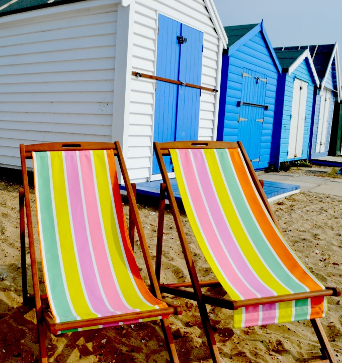 Family days out: Hire a beach hut on Mersea Island