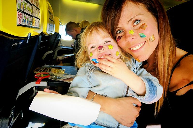 Airline Reviews: Ryanair