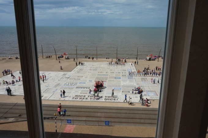 Highlights of our Weekend in Blackpool  - 06