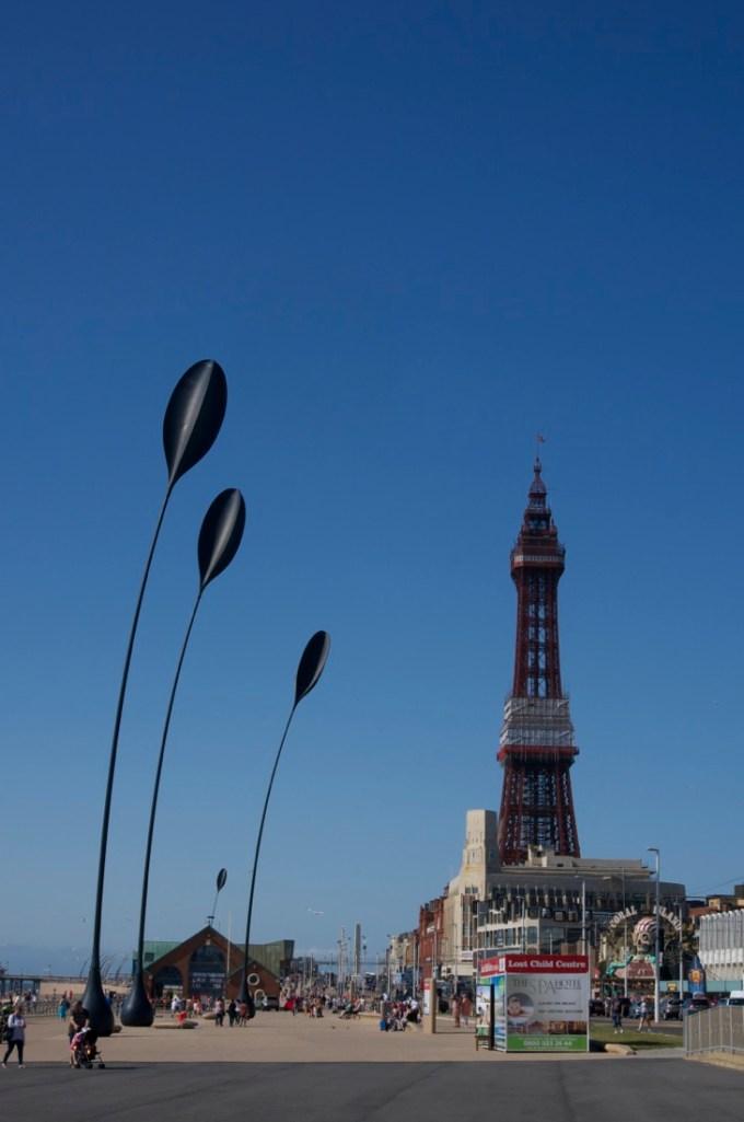 Weekend in Blackpool  - 5
