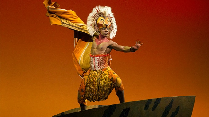 Best London theatre for teenagers - the Lion King is an eternal favourite