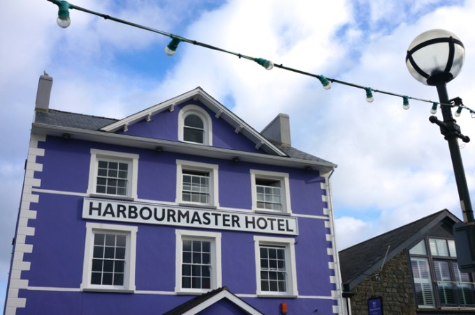 The Harbourmaster, Aberaeron 20 Things to do in Ceredigion with kids