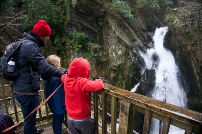 Devil's Bridge, 20 Things to do in Ceredigion with kids
