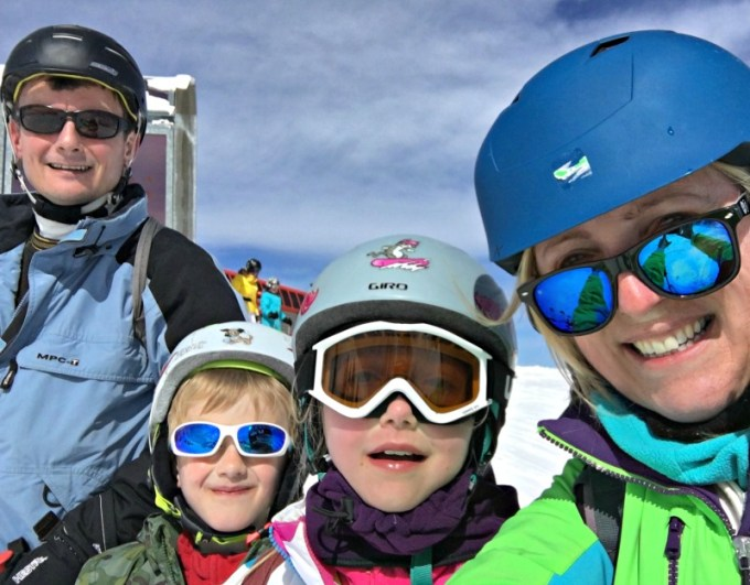 Val Thorens - the ultimate piste guide for families, whatever your level