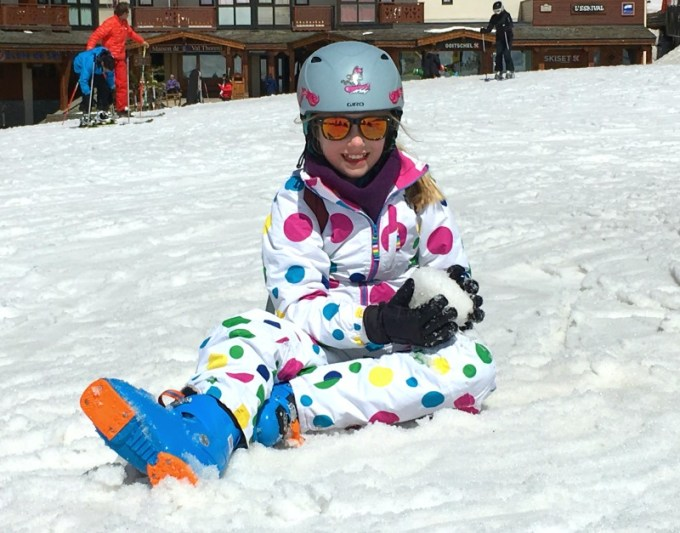 Val Thorens resort guide: the centre of the resort is perfect as a starting point for families and beginners