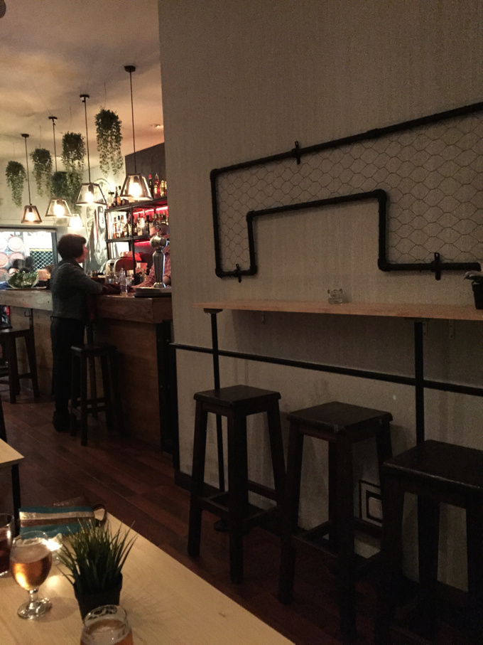 Exploring Madrid without kids - tapas and gin bars - 1 (2)