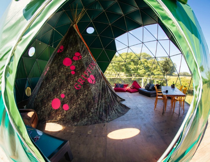 14 Really Cool Places to Stay with Kids