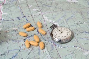 Simple Remedies to Take with You on the Road