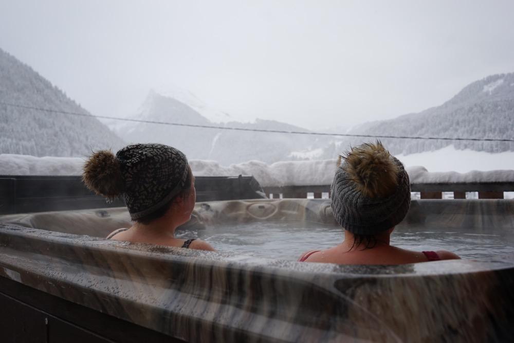 TG Ski Catered Chalet Morzine