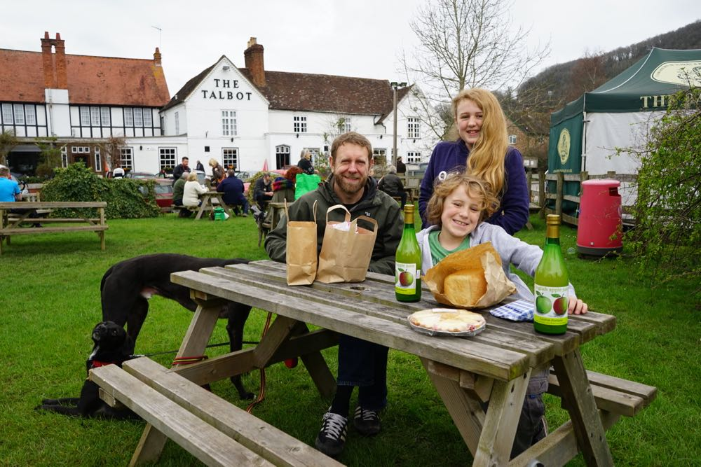 5 things to do in The Malverns with kids