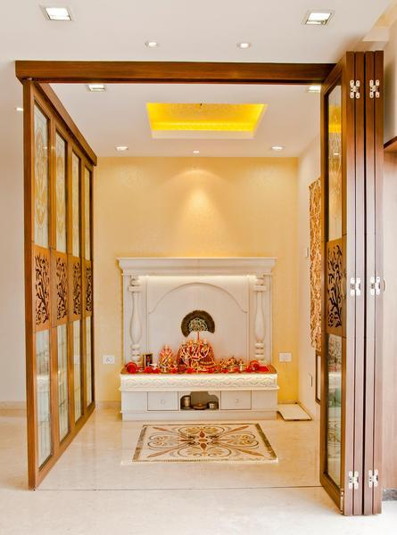 Kerala House Interior Arch Design