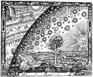Resized Flammarion Woodcut