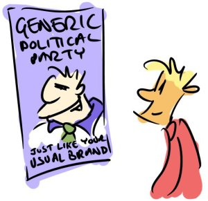 Generic Cartoon