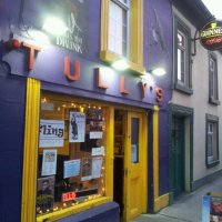 Tully's Of Kinvara