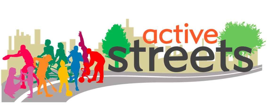 ActiveStreet Logo